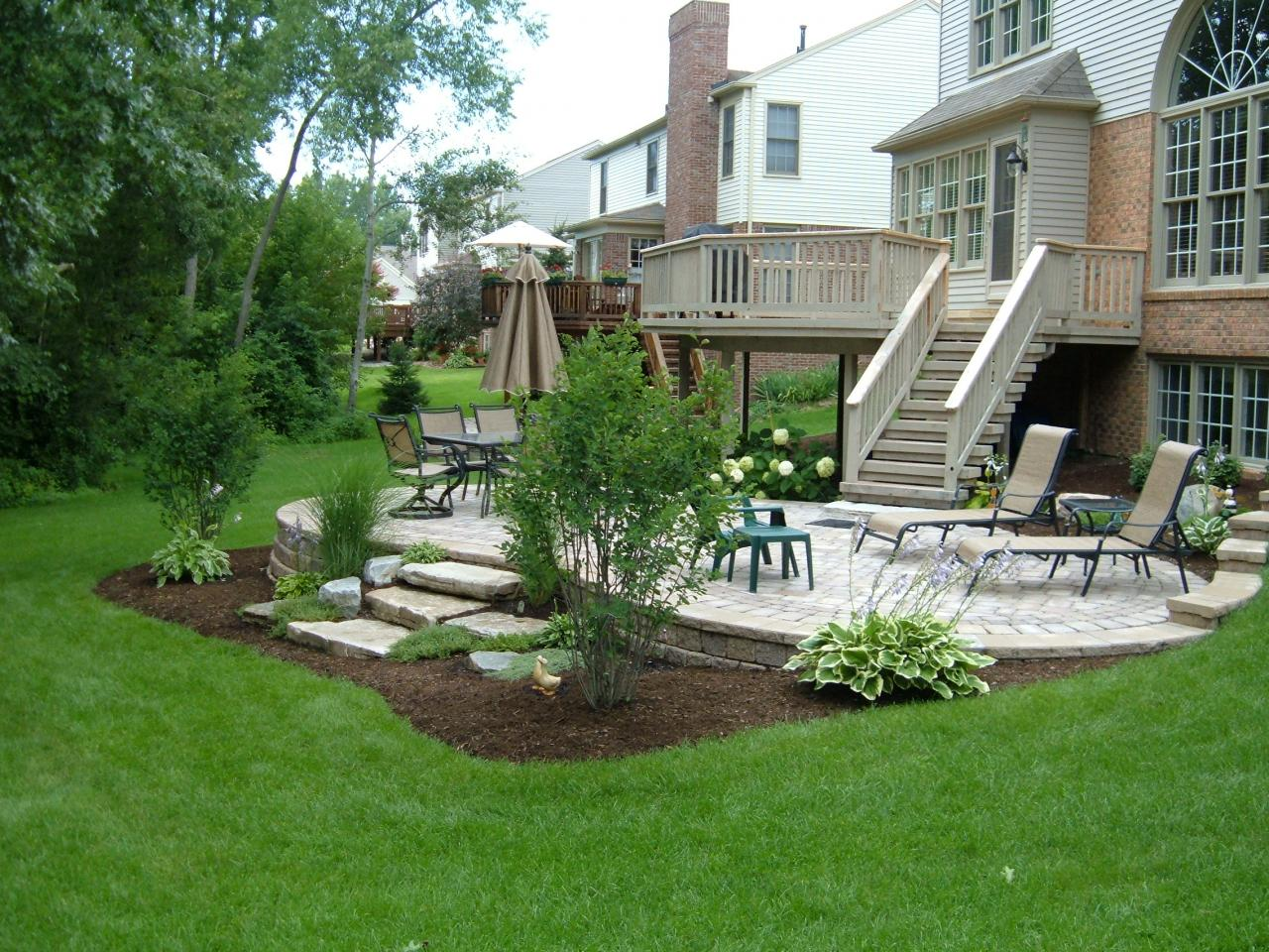 brett landscaping inc photo gallery